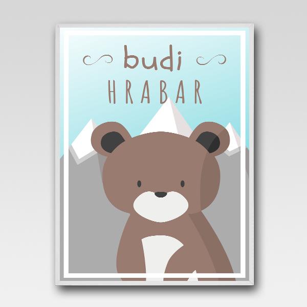 Budi Hrabar
