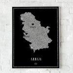 Srebrena